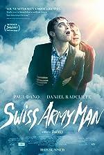 Swiss Army Man(2016)