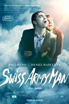 Image of Swiss Army Man
