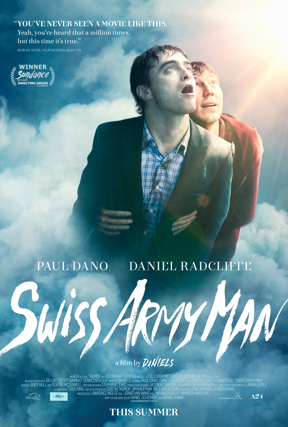 image Swiss Army Man Watch Full Movie Free Online