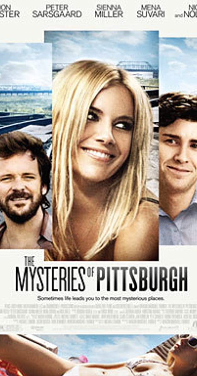 mysteries of pittsburgh movie free instmank