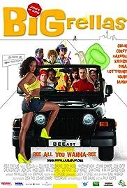 Big Fellas Poster
