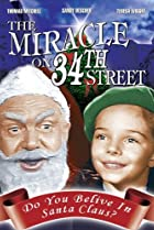 Image of The 20th Century-Fox Hour: The Miracle on 34th Street