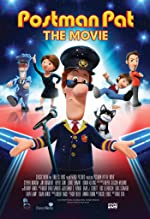 Postman Pat: The Movie(2014)