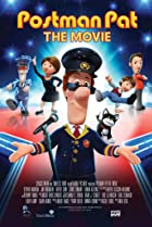 Image of Postman Pat: The Movie