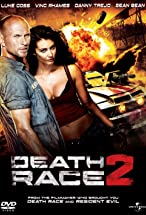 Primary image for Death Race 2