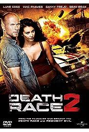 Watch Movie Death Race 2 (2011)