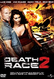 Death Race 2 (Hindi)