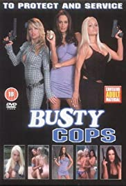Busty Cops Poster