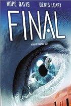 Final (2001) Poster