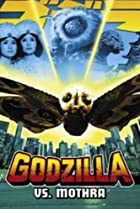 Image of Mothra vs. Godzilla