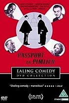 Image of Passport to Pimlico