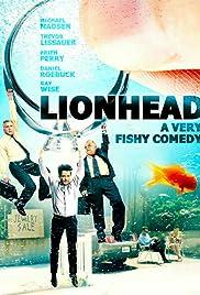 Lionhead Poster