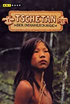 Image of Chetan, Indian Boy