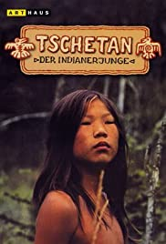 Chetan, Indian Boy Poster
