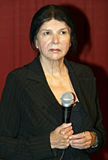 Alanis Obomsawin Picture
