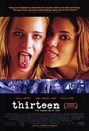 Nonton Film Thirteen (2003)