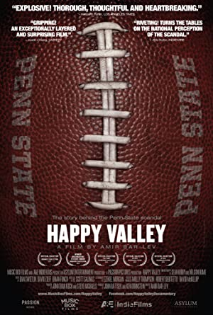 Happy Valley (2014) Download on Vidmate