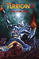 Image of Turrican II: The Final Fight