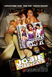 Josie and the Pussycats (2001) Poster - Movie Forum, Cast, Reviews