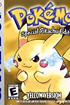 Image of Pokémon Yellow Version