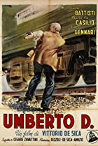 Image of Umberto D.