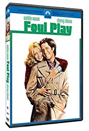 Foul Play Poster