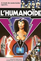 Primary image for The Humanoid