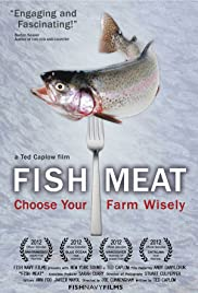 Fish Meat Poster