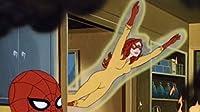 Origin of the Spider-Friends