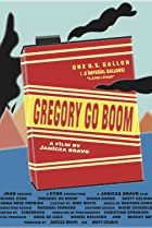 Image of Gregory Go Boom