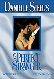 A Perfect Stranger (1994) Poster - Movie Forum, Cast, Reviews