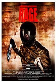 Rage (2010) Poster - Movie Forum, Cast, Reviews