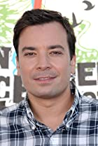 Image of Jimmy Fallon