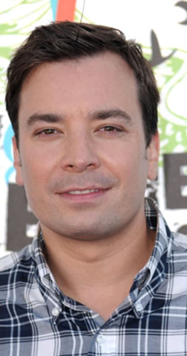 Jimmy Fallon - IMDb