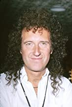 Brian May's primary photo