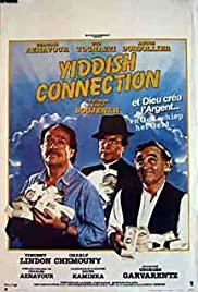 Yiddish Connection Poster