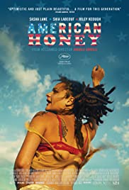 American Honey (2016) Poster - Movie Forum, Cast, Reviews