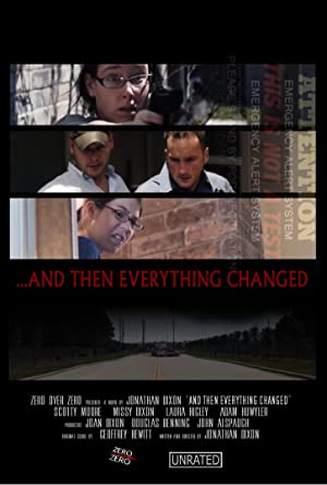 …And Then Everything Changed (2015)