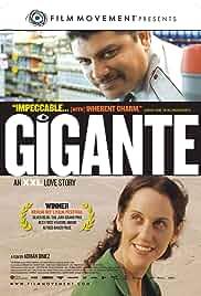 Gigante film poster