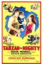 Image of Tarzan the Mighty
