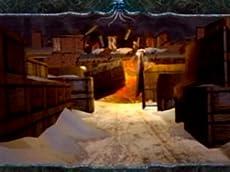 Call of Cthulhu: Dark Corners of the Earth VG