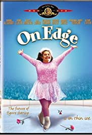 On Edge Poster