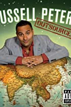 Image of Russell Peters: Outsourced