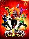 """Power Rangers Samurai"""