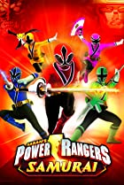 Image of Power Rangers Samurai