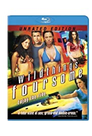 Watch Movie Wild Things: Foursome (2010)