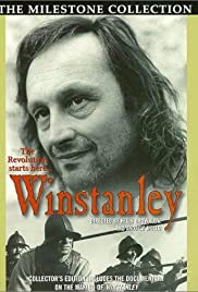 Winstanley (1975) Poster - Movie Forum, Cast, Reviews