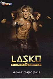 Lasko - The Fist of God Poster
