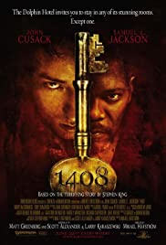 1408 (2007) Poster - Movie Forum, Cast, Reviews