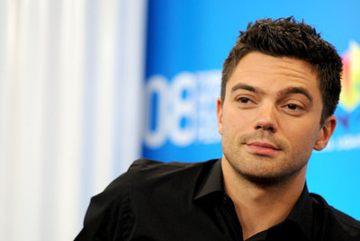 Dominic Cooper at The Duchess (2008)
